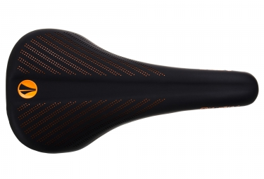 Selle sdg bel air rl 2 0 ti alloy noir orange