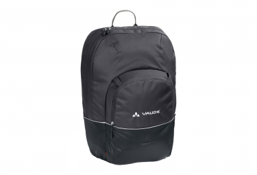 Vaude Cycle 22 Rear Trunk Bag Black