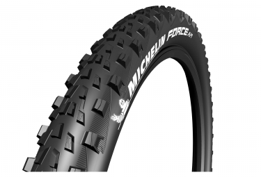 Pneu michelin force am competition line 27 5 tubeless ready souple e bike ready 2 80