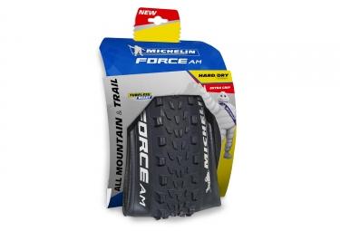Pneu Michelin Force AM Competition Line 27.5'' Tubeless Ready Souple E-Bike Ready