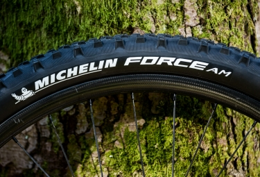 pneu michelin force am competition line 27 5 tubeless ready souple e bike ready 2 60