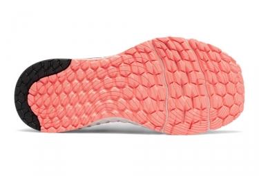 new balance fresh foam 1080 v7 bleu rose femme 39