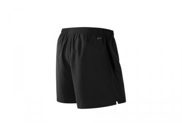 Short Homme NEW BALANCE ACCELERATE 18cm Noir