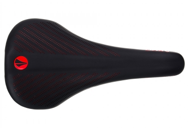 selle sdg bel air rl 2 0 ti alloy noir rouge