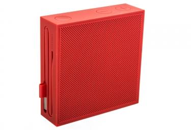 Enceinte Bluetooth Elevenplus Sound 2 Magnetique Orange