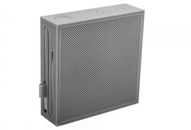 Enceinte Bluetooth Elevenplus Sound 2 Magnetique Gris