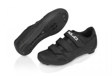 XLC Road Shoes CB-R04 Black