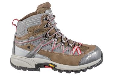 Lafuma Atakama II Women's Hiking Shoes Brown