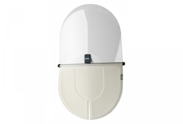 Bulle de Protection Bobike ONE Blanc