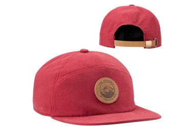 Casquette COAL THE WILL Rouge