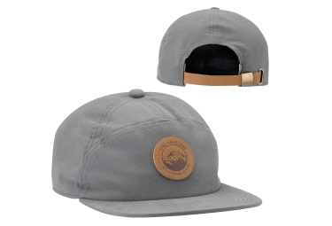 casquette coal the will gris