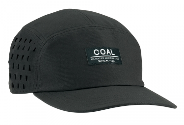 Casquette COAL THE PACE Noir