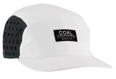 Casquette COAL THE PACE Blanc