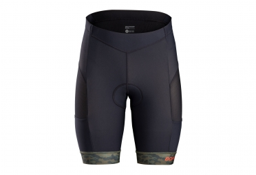 Bontrager Troslo inForm Under Short Black Camo