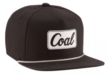 Coal Headwear The Palmer Kappe Schwarz