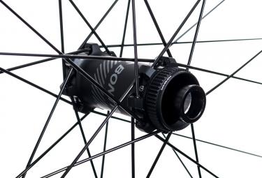 Roue Avant BONTRAGER 2017 KOVEE PRO Carbon 29´´ TLR CL Boost 15x110mm