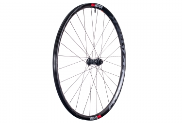 roue avant bontrager 2017 kovee pro carbon 29 tlr cl 15mm