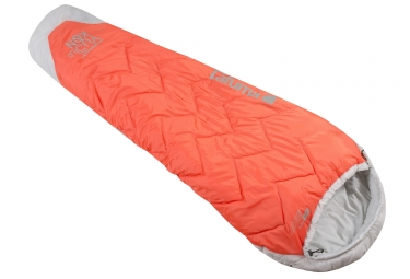 Lafuma Yukon 5° Women´s Sleeping Bag Right Orange