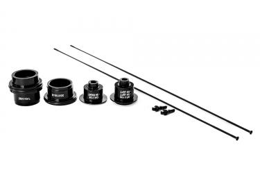 paire de roues spank oozy trail 295 27 5 15x100 12x142mm shimano sram noir