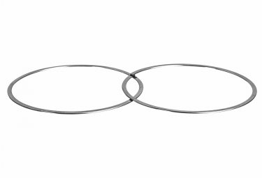 Anneaux elastiques mavic crossmax slr st enduro