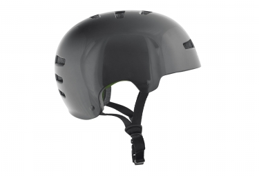 Casque Bol TSG Evolution Injected Noir