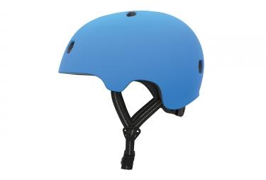 TSG Meta Solid Casco Cuenco Azul