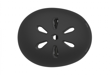 TSG Meta Solid Casco Cuenco Negro