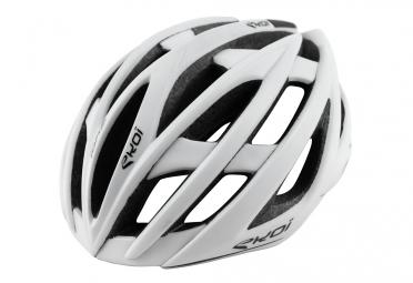 Casco Ekoi CXR22  Blanc / Noir