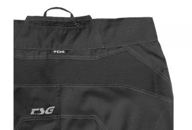 Short TSG TP1 Noir