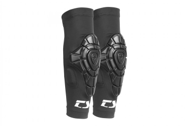 TSG Joint Elbow Guard Black