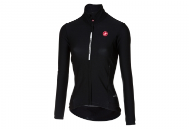 Castelli Perfetto Women's Jacket Black