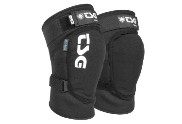 TSG Tahoe A Knee Guard Black