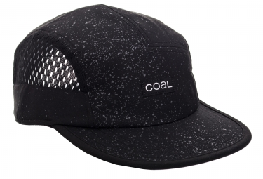 Casquette COAL THE PROVO Noir