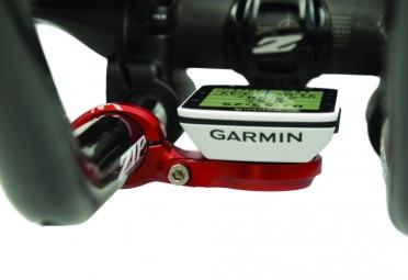 Support prolongateur K-Edge Sport TT pour Garmin Edge Noir