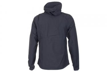 veste impermeable chrome storm cobra noir m