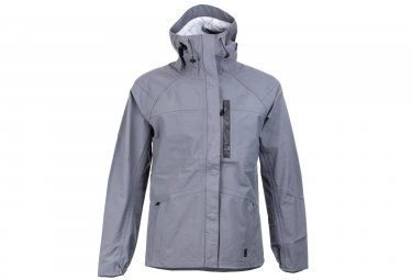 veste chrome storm cobra 2 0 gris xl