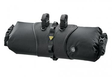 Bolsa de manillar Topeak Frontloader 8L Negra