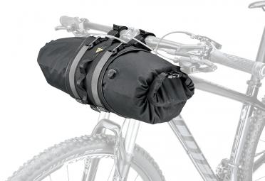 Sacoche de cintre Topeak Frontloader 8L Noir