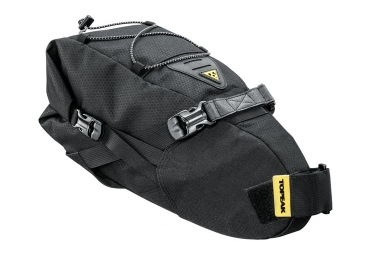 Topeak Backloader Saddlebag 6L Black