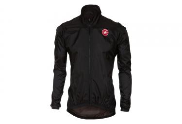 Castelli Squadra ER Jacket Black
