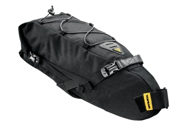 Topeak Backloader Saddlebag 10L Black