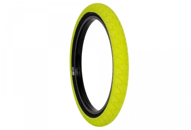 Rant Squad Tire Neon Yellow