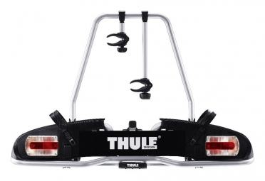 THULE EUROPOWER 916 Hitch Mounted Bike Carrier 2 Bikes