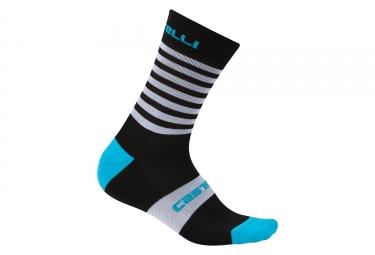 Castelli Gregge 15 Team SKY  Socks  - Bleu