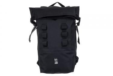 Chrome Urban Ex 18L V2 Rolltop Backpack Black