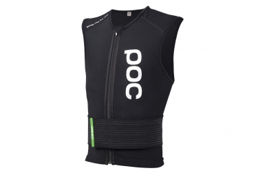 Chaqueta POT VPD 2.0 Regular Fit Negro