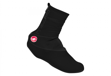 couvre chaussures castelli 2017 evo noir 46 48