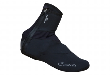 Couvre chaussures femmes castelli 2017 tempo w noir m 43 44