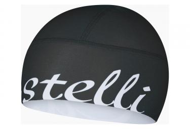 sous casque femme castelli 2017 viva donna skully noir taille unique