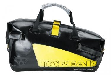 Remorque à Bagages Topeak Journey Trailer avec DryBag Noir